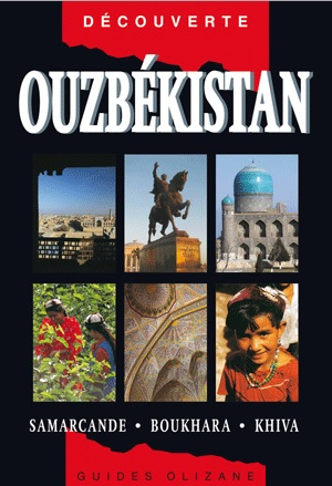 Guide Olizane Ouzbékistan
