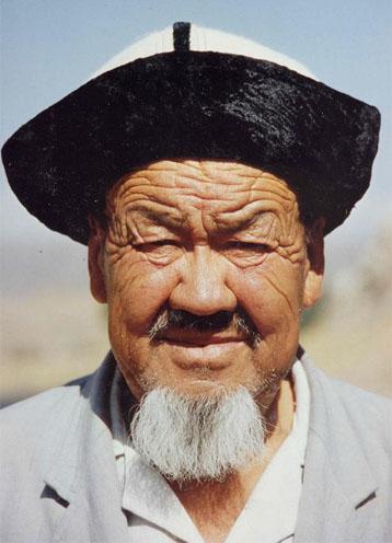 Route de la Soie panoramique : Ouzbekistan - Kirghistan - Chine