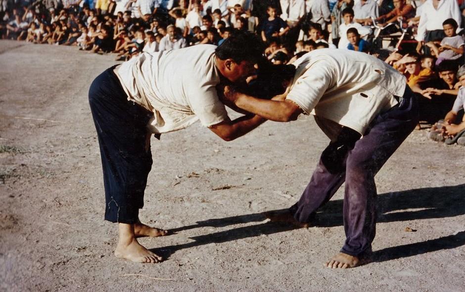 lutte-ouzbeke