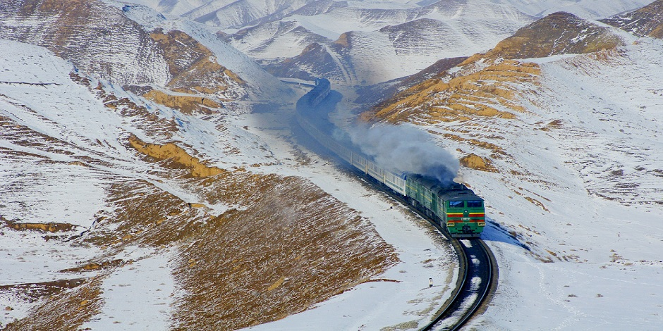 Train-en-Ouzbekistan