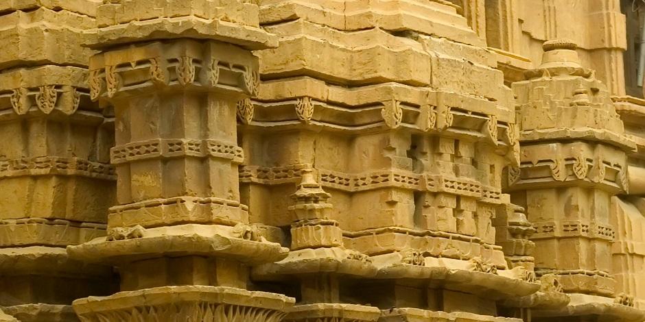 Temples Jaïns