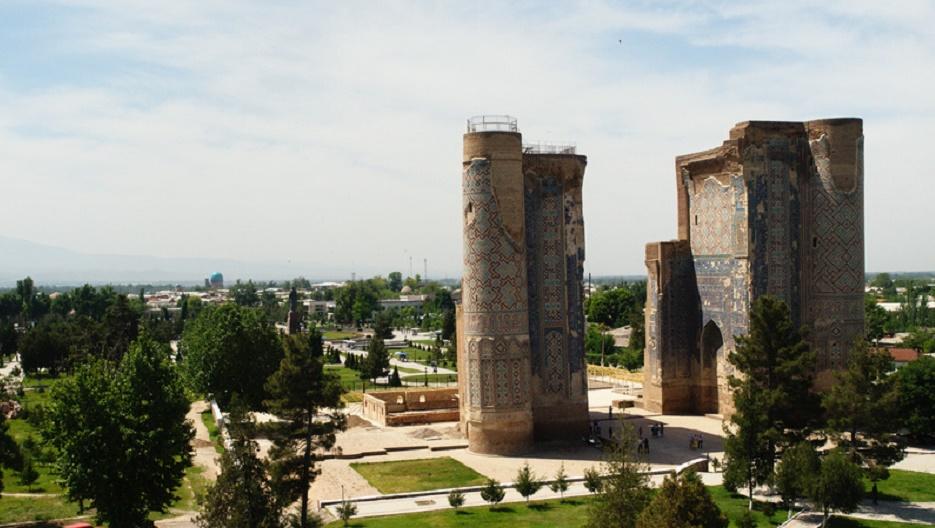 Chakrisabz