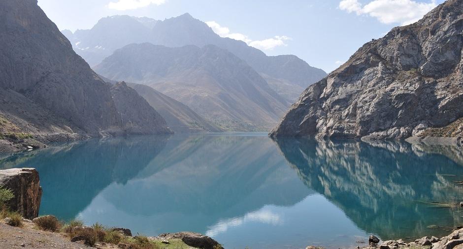 Randonnée des 7 lacs