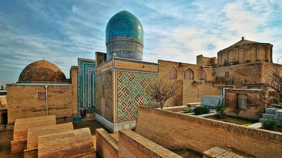 J10 : Samarkand