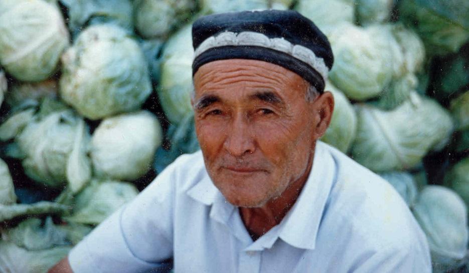 Peuple kirghize