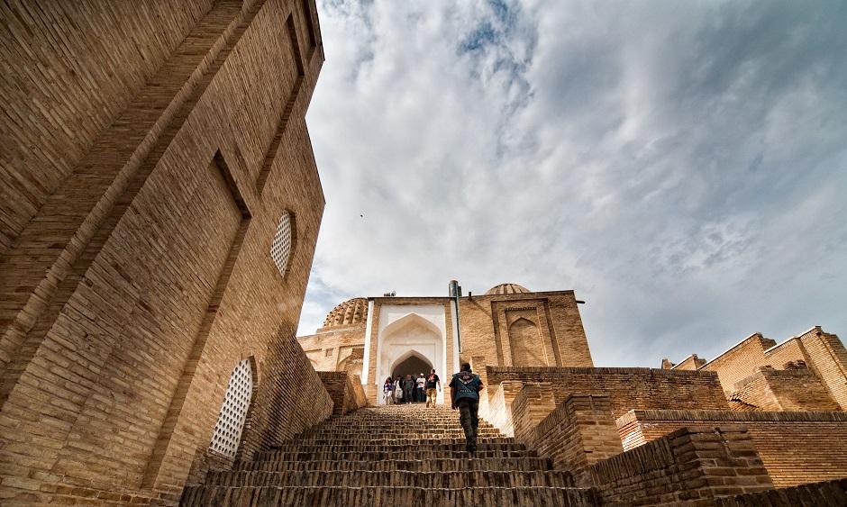 J9 : Samarkand