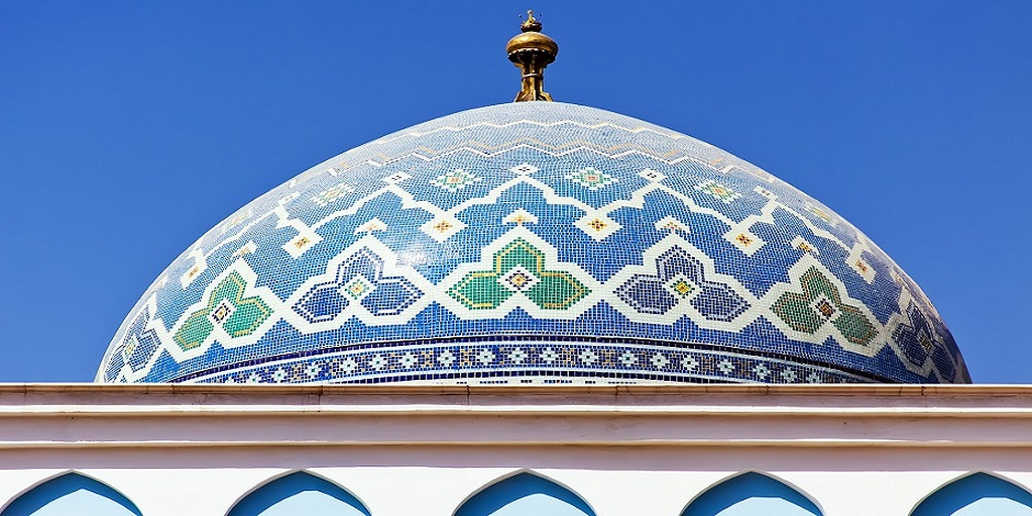 Circuit Ouzbékistan – Turkménistan – Tadjikistan