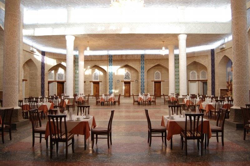 Restaurant de charme