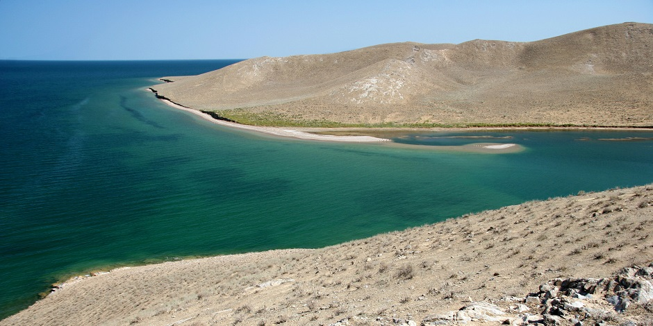 Lac Aydarkoul