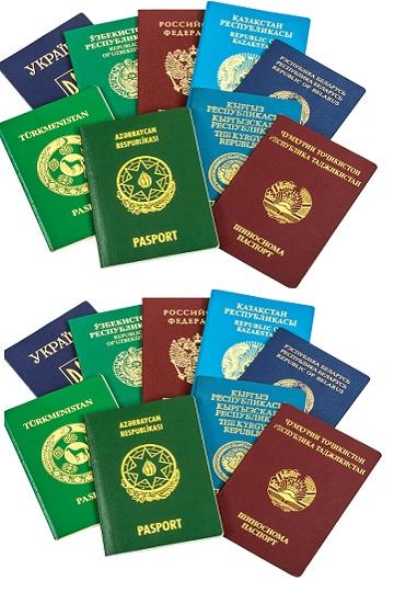Visa – Formalités