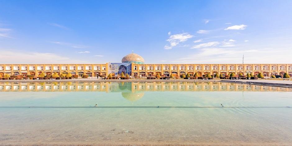 Ouzbékistan – Turkménistan – Iran De Samarkand à Ispahan